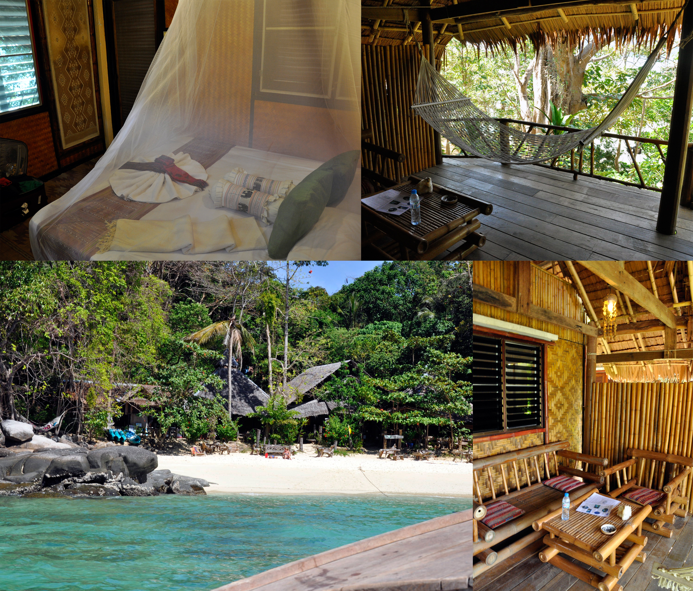 Phi Phi Resort: Paradise On Earth: Koh Phi Phi Island, Thailand