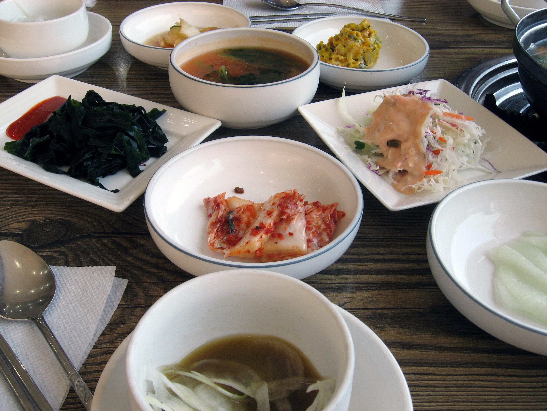 Duck restaurant in Gwangju-si