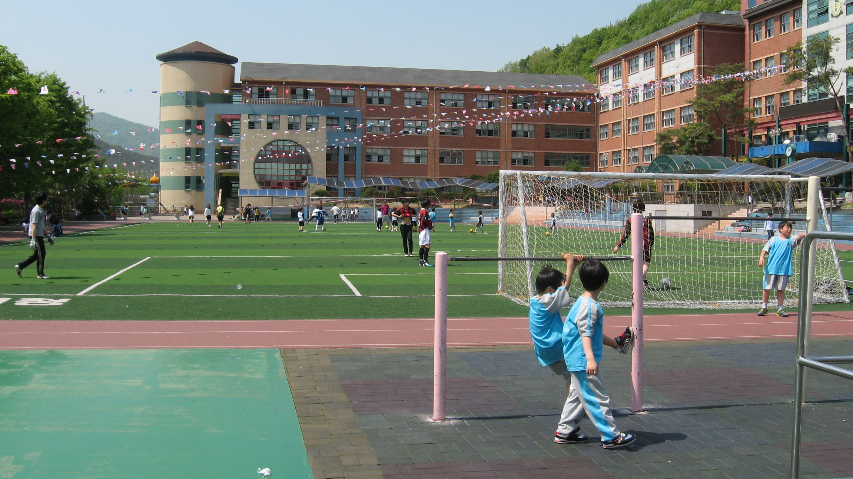 Life as an ESL teacher in Korea